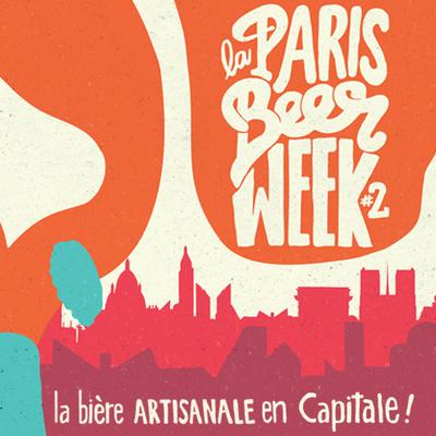 La Paris Beer Week revient en Île-de-France pour sa deuxième édition !