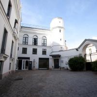 Galerie VU'