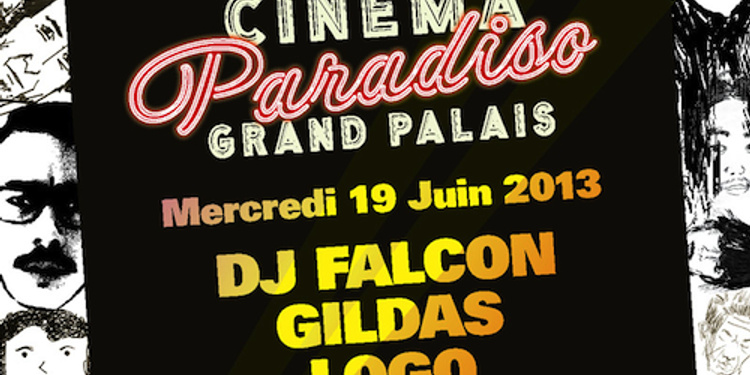 Kitsuné Club Night - Cinema Paradiso Superclub