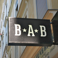 BAB - Bar à Burger