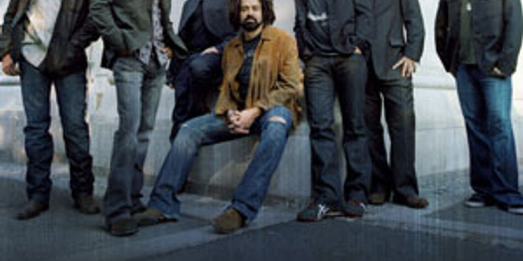 Counting Crows en concert