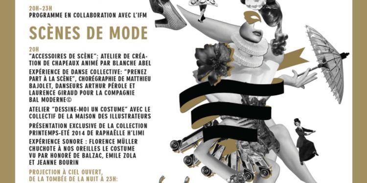 Sur-Mesure : Napt + Floyd Lavine + Jef K + Alex Murak