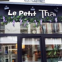 Au Petit Thaï