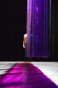Christophe Béranger / Jonathan Pranlas-Descours - Versus - Le Théâtre national de Chaillot - du mer. 29 avril au jeu. 30 avril