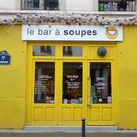 Bar à Soupes