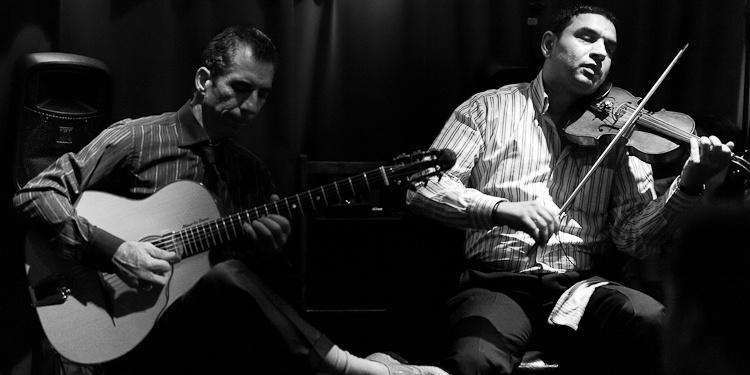 Angelo DEBARRE quartet  en concert