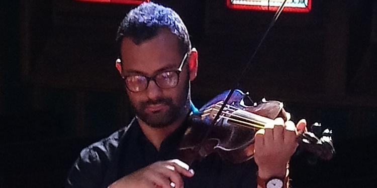Violon & clavecin au XVIIe siècle