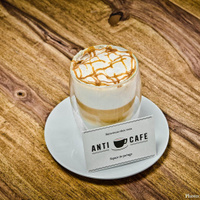 L'AntiCafé