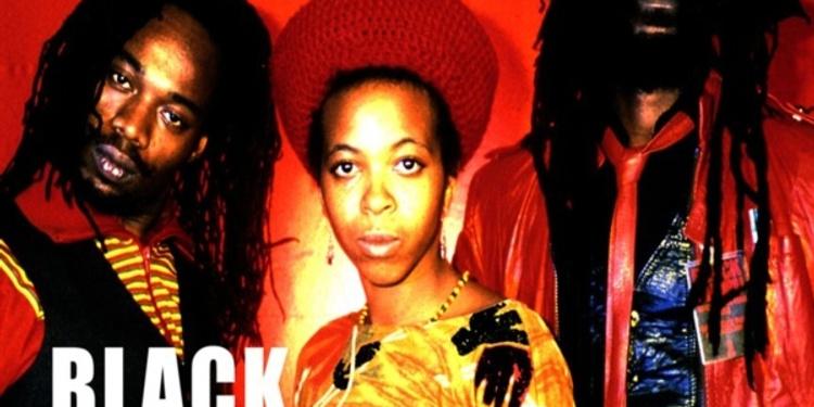 Black Uhuru / black summer festival 2015