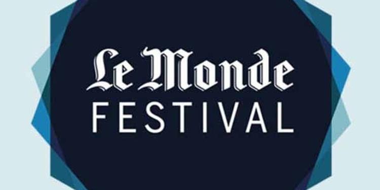 Le Monde Festival