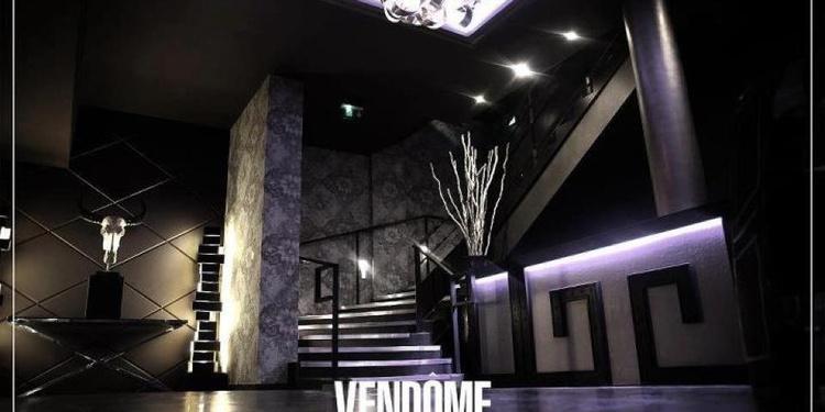 AFTERWORK AU VENDOME CLUB PARIS EXCEPTIONNEL & EXCLUSIF