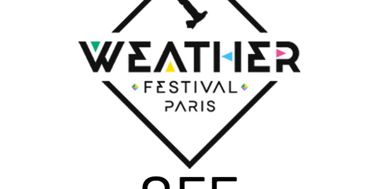 Weather Festival Off 2015