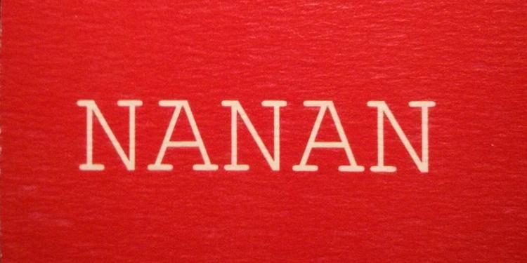 Pâtisserie Nanan