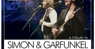 HOMEWARD BOUND, Tribute to Simon and Garfunkel