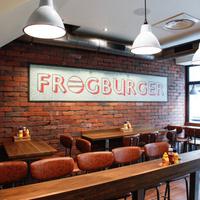 Frogburger Bastille