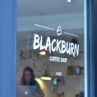 Blackburn Coffee