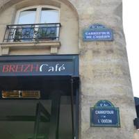 Breizh Café Odéon