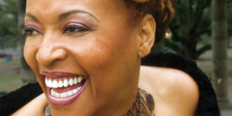 Cassandra Wilson & Harriet Tubman presentent Black Sun