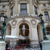 Opéra Restaurant