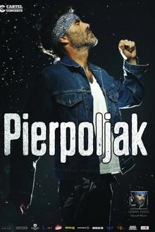 Pierpoljak en concert