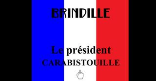 Le président Carabistouille