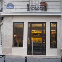 La Pâtisserie by Cyril Lignac