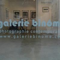 Galerie Binôme