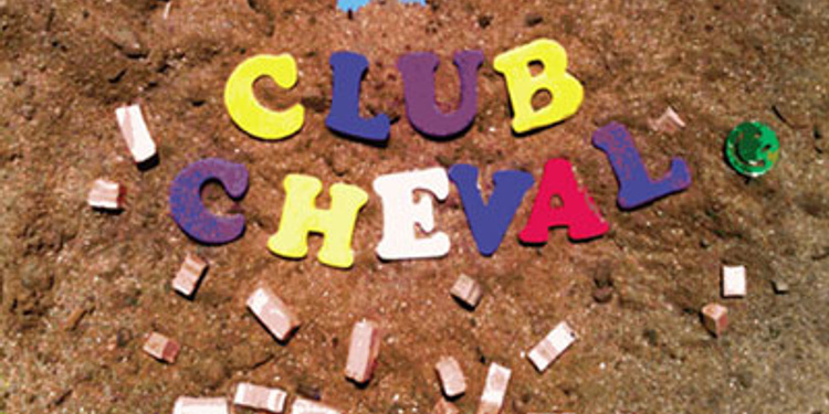 Club Cheval Residency