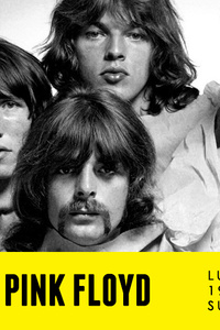 Monday Tribute - Pink Floyd // Supersonic - Le Supersonic - lundi 01 juin