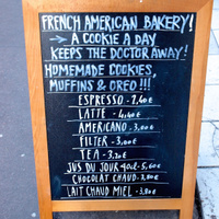FAB - French American Bakery