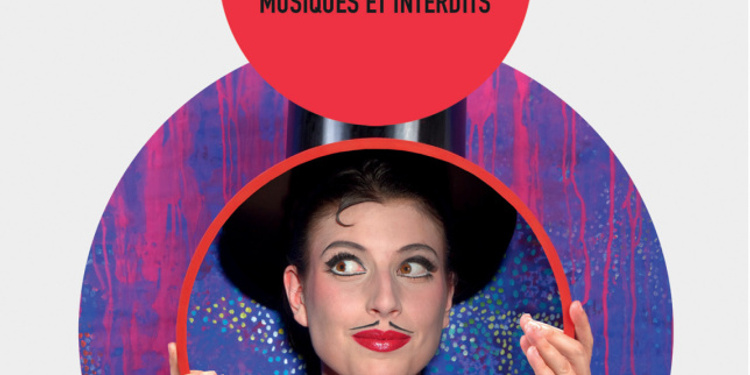 Acid Arab & Rachid Taha & Medhi Haddab - Festival d'Ile de France 2014 - Rock El Casbah