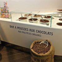 Chocolat Chapon Paris 7