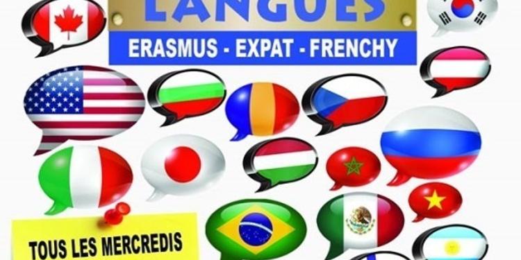 Erasmus Afterschool & Expat Afterwork