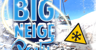 big neige party - soiére neige