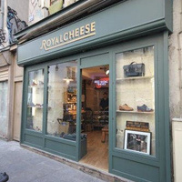 Royal Cheese - Shoes & Accessoires
