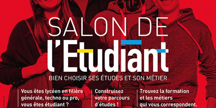 Salon de l'Etudiant de Paris