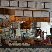 Le Mojo Kitchenbar