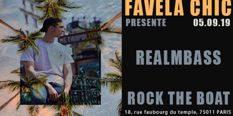 Favela Chic & Realmbass