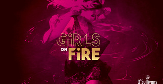 Girls on Fire - by OSFDR