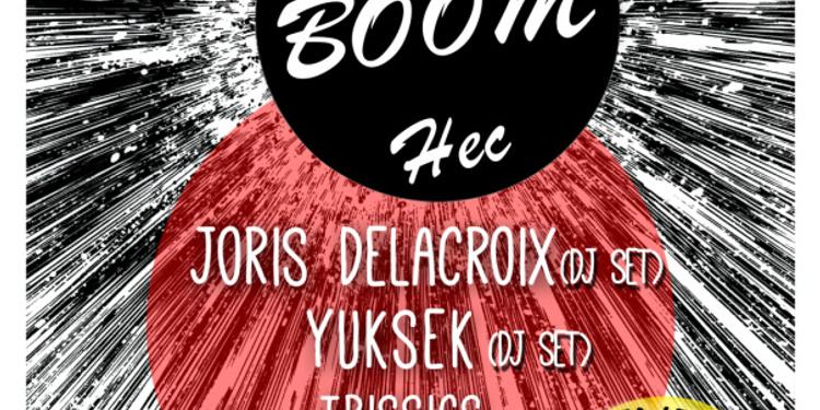 boom HEC