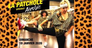 La Patchole spéciale Aérobic
