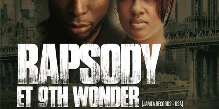 So Miles Party : 9th Wonder, Rapsody, Eric Lau