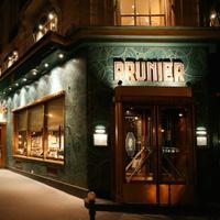 Restaurant Prunier