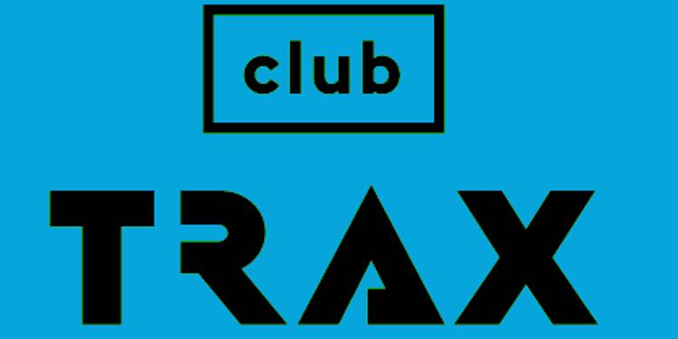Club Trax #3 - 20 décembre