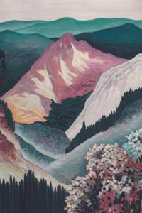Yang Ermin - La réapparition de la couleur - Musée d'art et d'histoire Louis-Senlecq - du vendredi 18 septembre 2020 au dimanche 14 février