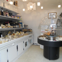 Le Salon du fromage Hisada