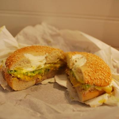 Bagels & Brownies : enfin une deuxième adresse !