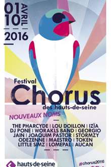 Festival Chorus 2016