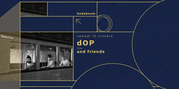 dOP (live)