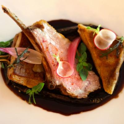 Restaurant L'Escudella : la bistronomie de Paul-Arthur Berlan investit le 7ème